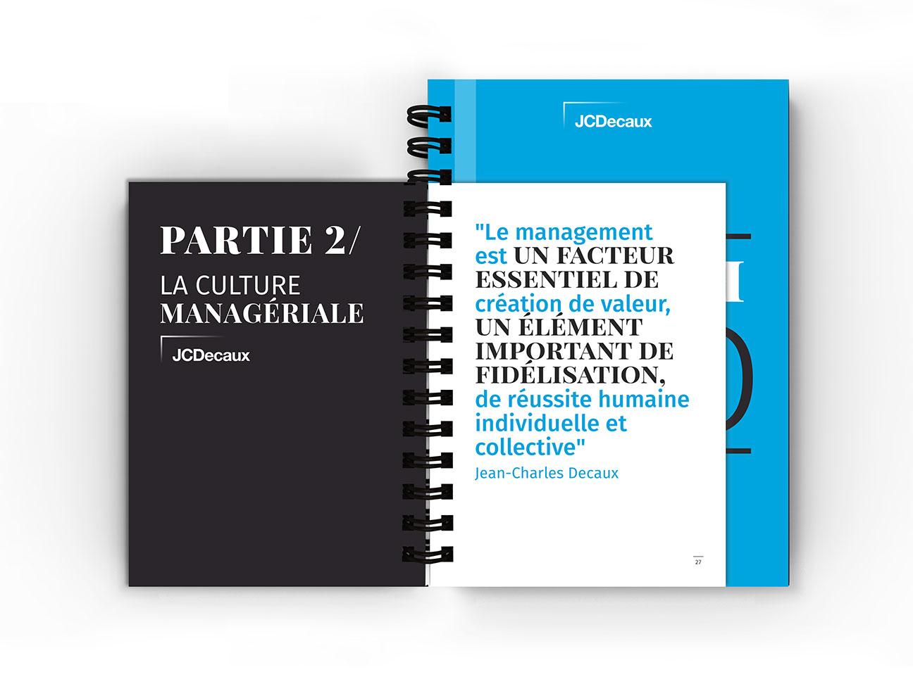 Coachpad - cahier 2