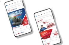 campagne digitale Autodistribution et AD